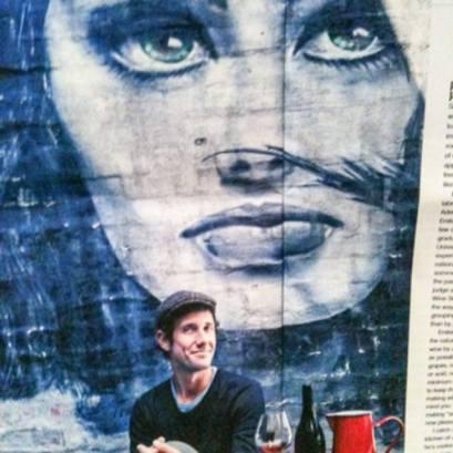 Weekend Australian Magazine feature image